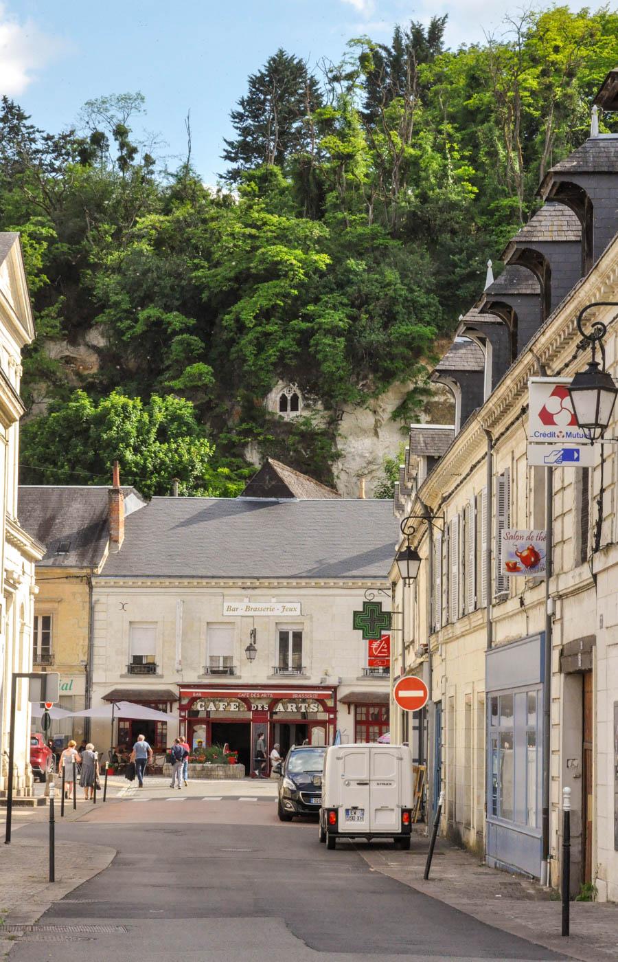 Visiter la Sarthe - Blog La Marinière en Voyage