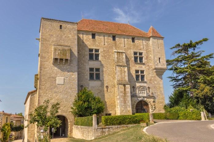 Château de Gramont - Blog La Marinière en Voyage