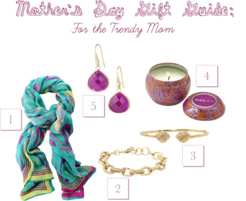 La Mariposa: Mother's Day Gift Guide