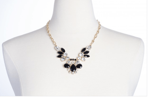 Groop Dealz: Crystal Mae Necklace