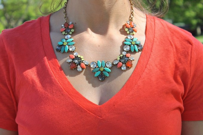 Elodie Necklace by my Stella & Dot (Rachel Murray)