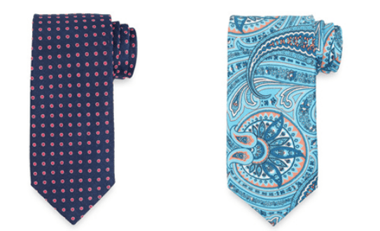 Playful Ties
