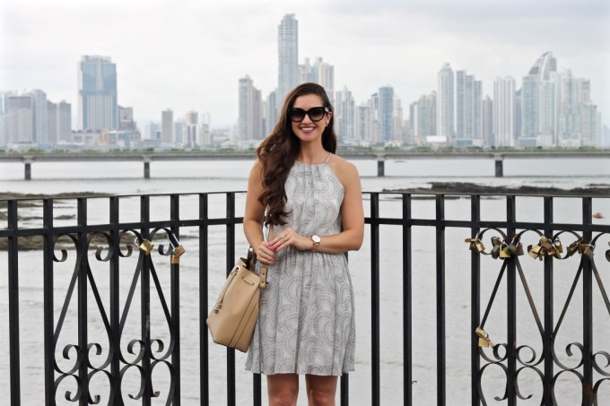 La Mariposa in Panama, Panama City Skyline, Panama Skyline, What to wear in Panama City