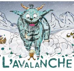 Brassin #56 – Avalanche de houblons
