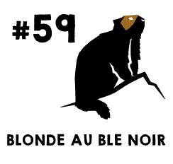 [Epuisé] Brassin #59 – Blonde au blé noir