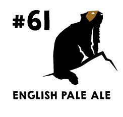 [Épuisé] Brassin #61 – English Pale Ale