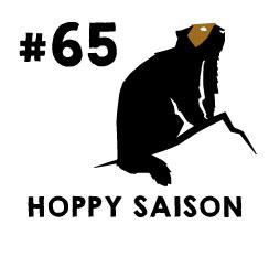 Brassin #65 – Hoppy Saison