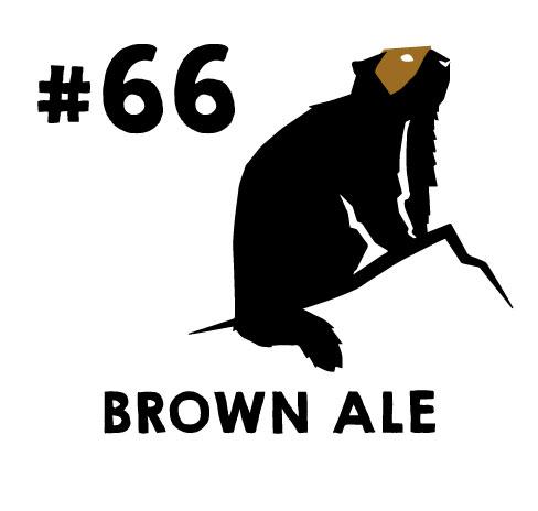 Brassin #66 – Brown Ale