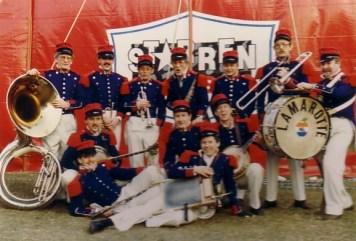 1985 Sterrenslag
