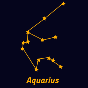 Aquarius personality