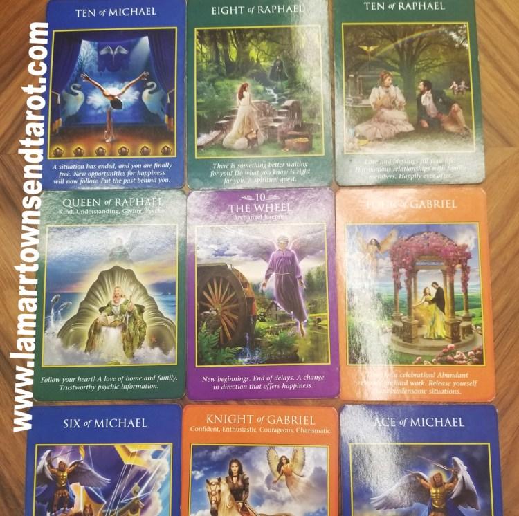 aries, aries 2018 horoscope, aries 2018 tarot, aries 2018 tarot card spread