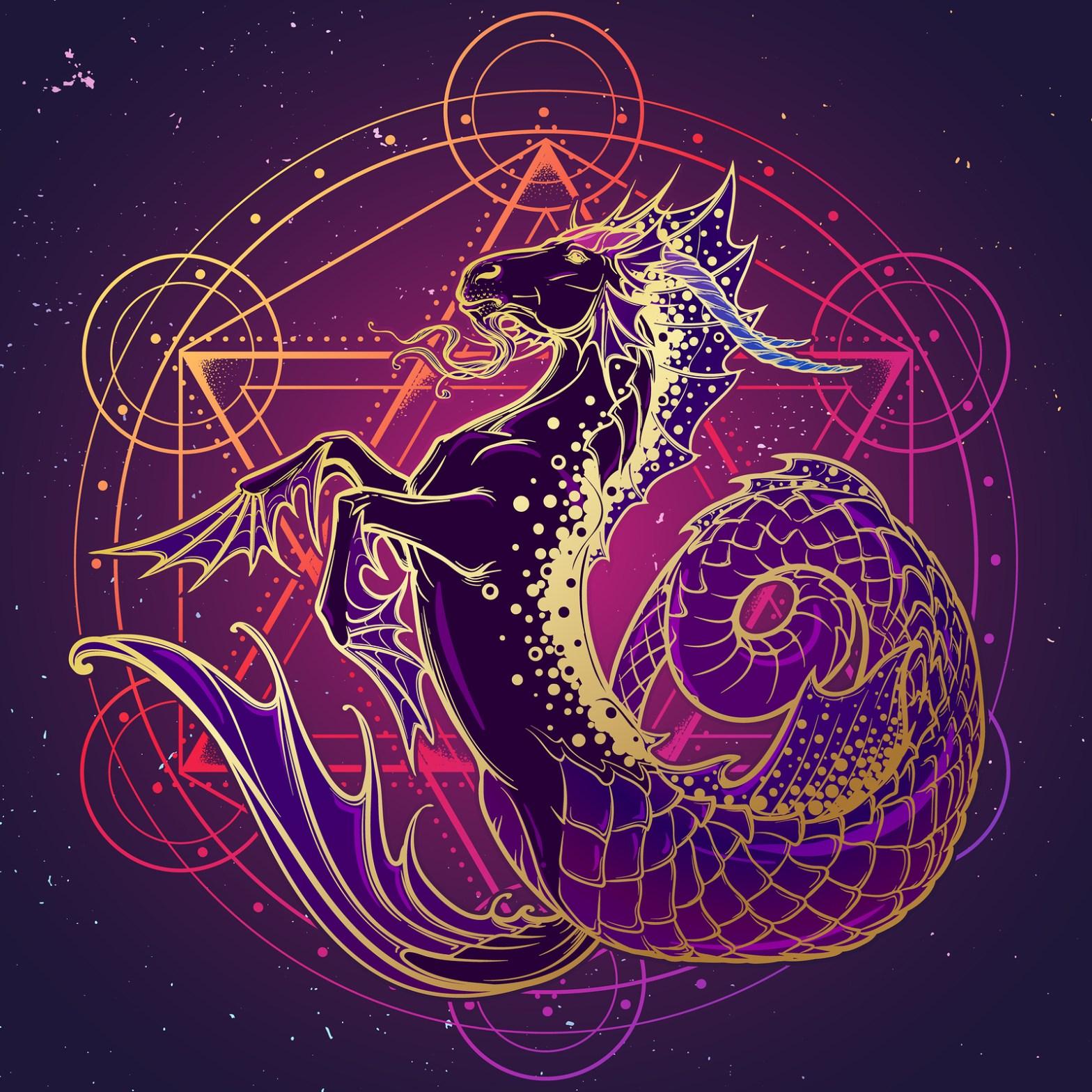 Capricorn, capricorn man, capricorn woman, capricorn men, capricorn women, capricorn zodiac, capricorn zodiac sign, lamarr, lamarr Townsend, lamarr Townsend tarot