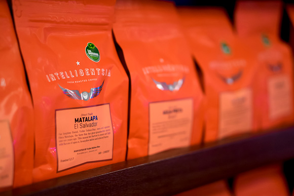 intelligentsia coffee bags