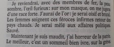 Rimbaud cita