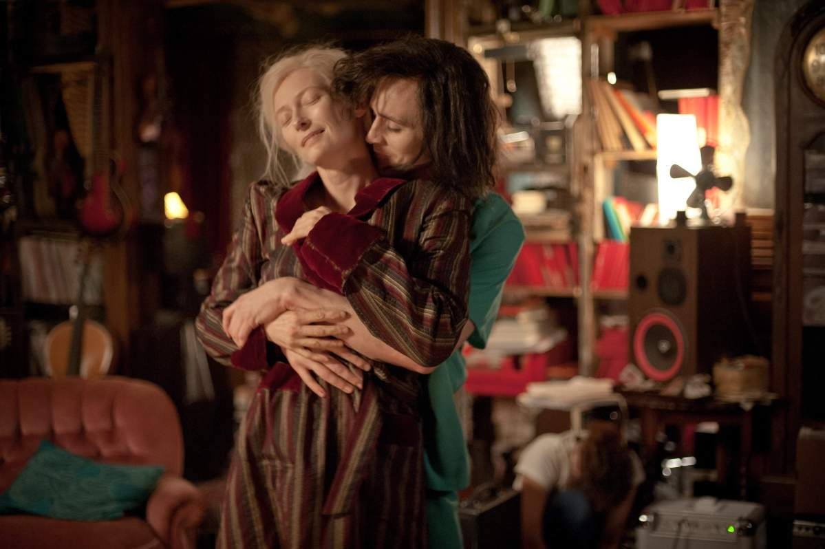 Only Lovers Left Alive: Apuntes de amor y arte