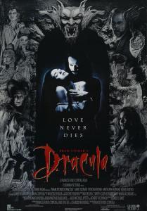 dracula Bram