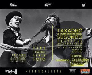 festival Taxadhó 1