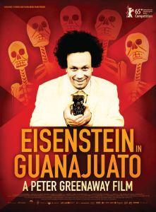 Einstein en Guanajuato