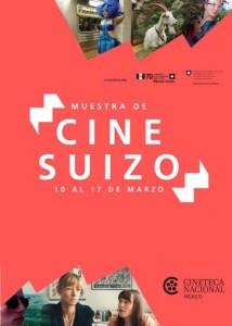 Muestra de Cine Suizo short