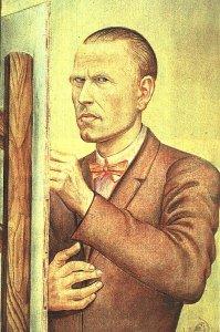 Otto Dix: Violencia y pasión