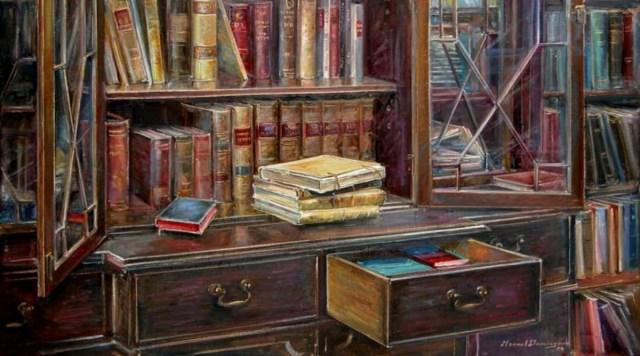 Escritura, prestidigitación, azar y coincidencia (cuarta parte)