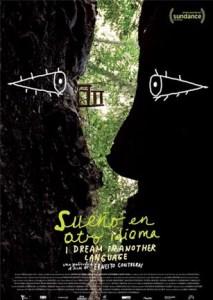 Sueño en otro idioma: Ernesto Contreras en tono místico