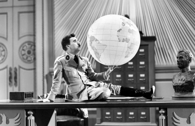 El cine de Charles Chaplin: 5 recomendaciones