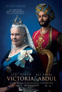 Victoria & Abdul: Una más de su majestad Dench