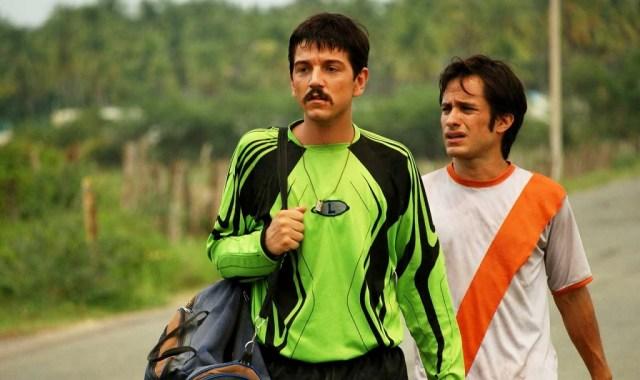 De fútbol y cine