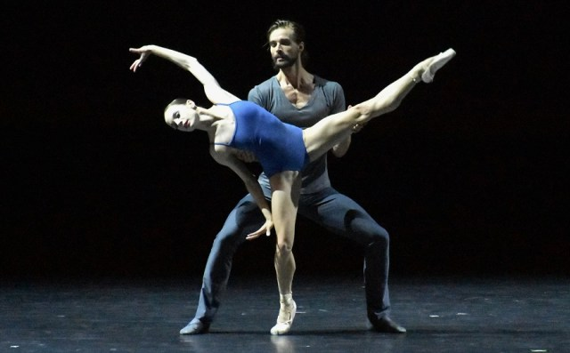Despertares 2018, espectáculo de orden mundial para la danza