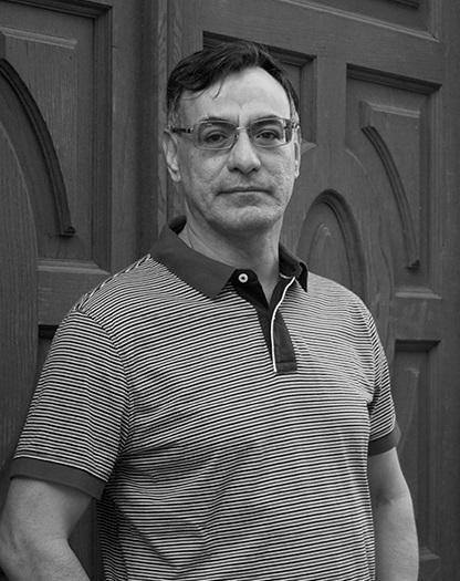 Abrojos y Rimas: Luis Armenta Malpica