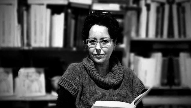 Abrojos y Rimas: Montse Ordóñez
