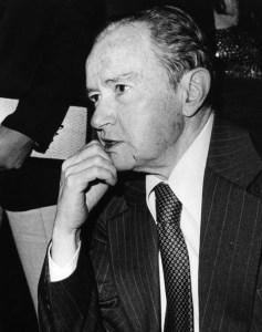 INBA recuerda a Juan Rulfo a 33 años de su muerte