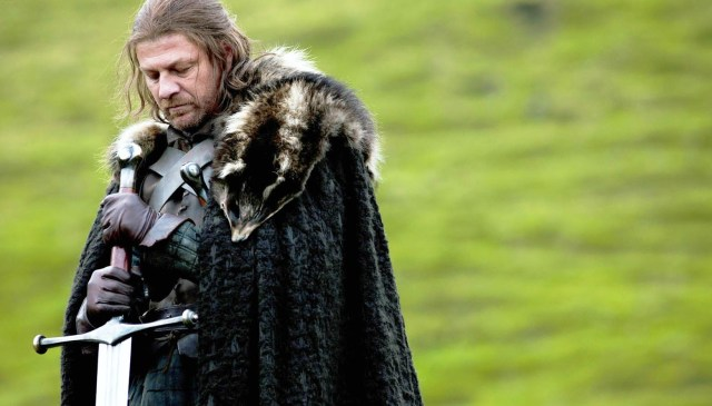 Game of Thrones o el relato de la familia Stark