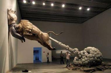 Lamascott museum of modern art