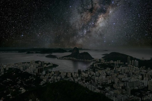 Rio de Janeiro LAMASCOTT