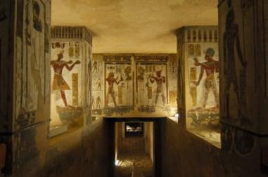 Egypte-luxor-ramses- II