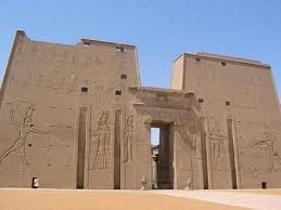 Egypte lamascott