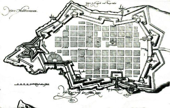 Fortaleza de Malta