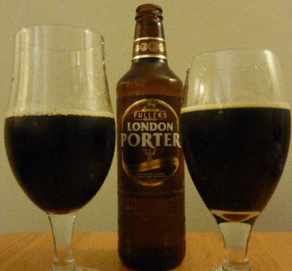 London Porter de Fuller's (SAQ)