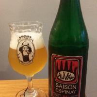 Saison Espinay d'Auval