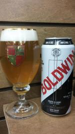 Boldwin Blonde de New Deal