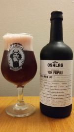 Collabo #1 d'Oshlag et Vox Populi
