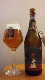Polaris Pale Ale de Beau's
