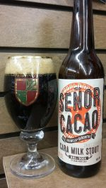 Señor Cacao de Ras l'Bock