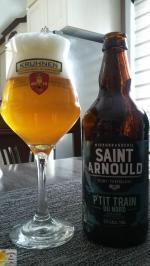 P'tit Train du Nord de Saint-Arnould
