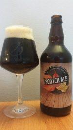 Scotch Ale au Sucre d'Or de l'HopEra