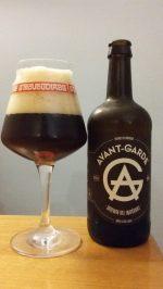Brown Ale Impériale d'Avant-Garde