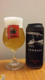 USS Vermont du Corsaire