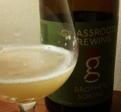 Brother Soigné de Hill Farmstead (Vermont)